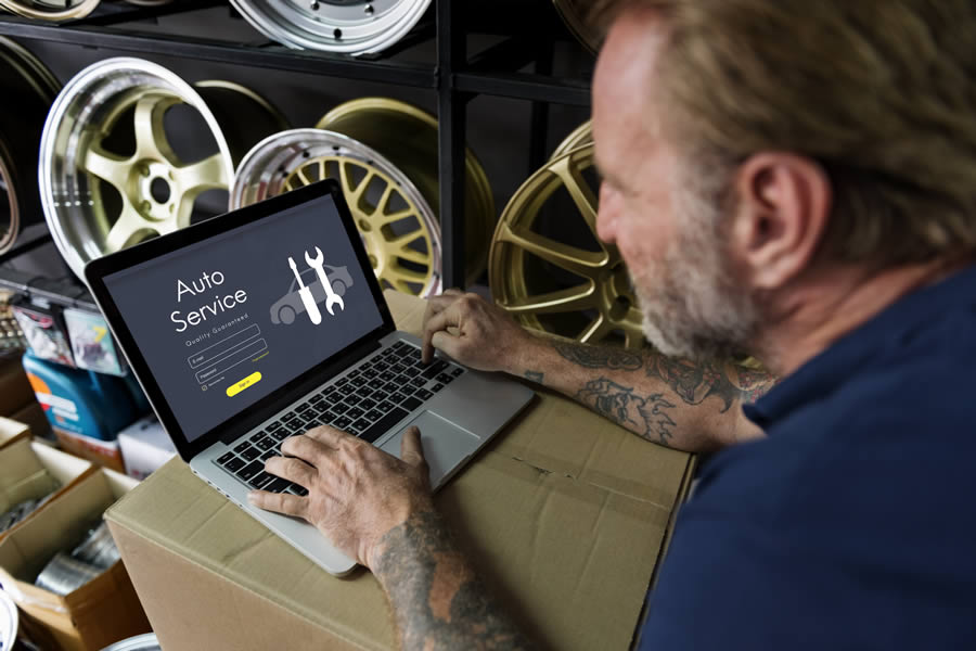 Top Reasons For Buying Auto Parts Online