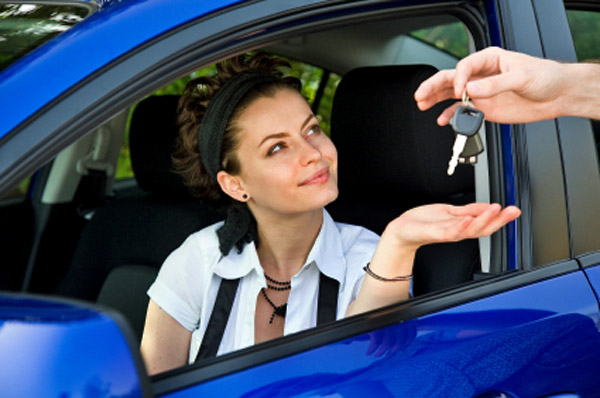 Top Reasons to Buy a Used Auto