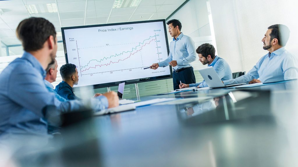 Finance – The Fuel For Progressive Business