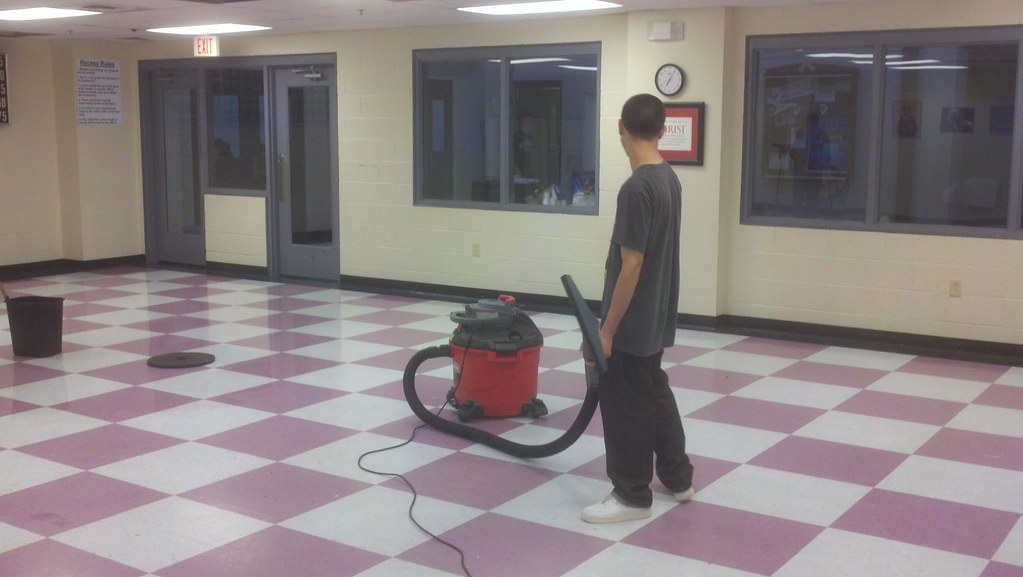 4 Qualities of a Great Janitorial Service Company